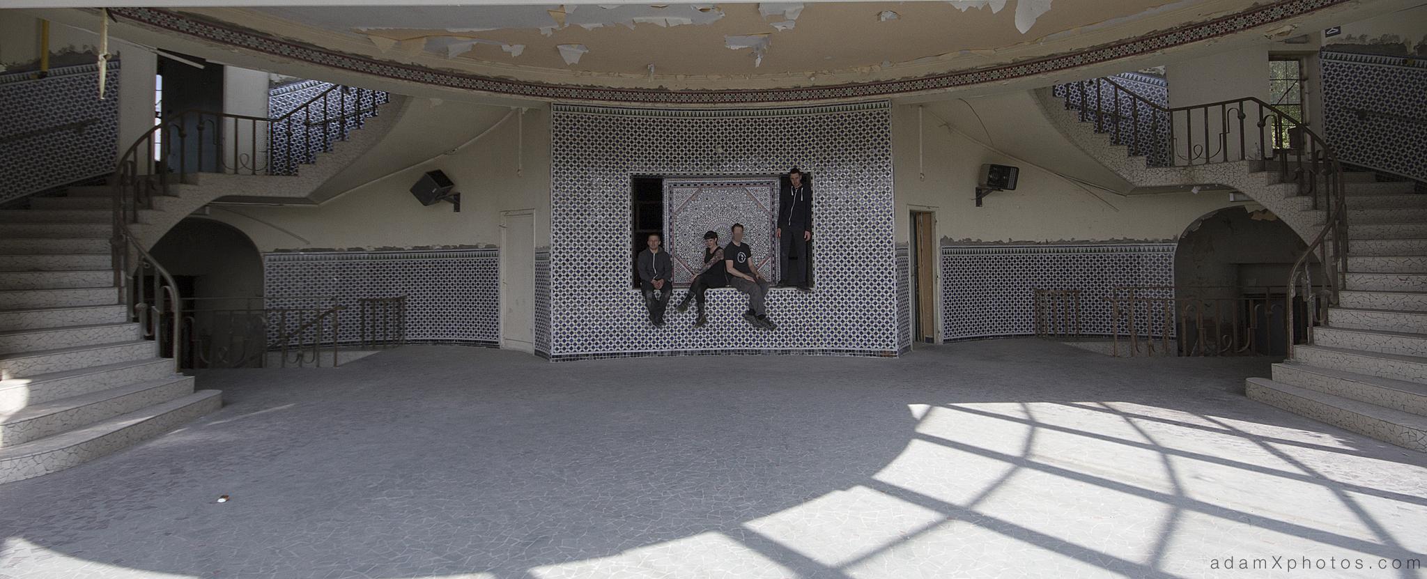 Explore 50 piscine de mosque belgium april 2014 adam x for Brussels piscine