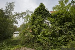 Maison Clementine - external
