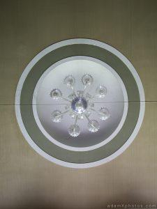 Adam X Chateau de la Chapelle urbex urban exploration belgium abandoned ceiling chandelier