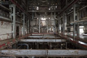 Turbine Hall pipes pipe porn Lostock Power Station Plant Northwich Industrial Industry infiltration Urbex Adam X Urban Exploration 2015 Abandoned decay lost forgotten derelict
