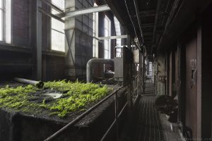 Lostock Power Station Plant Northwich Industrial Industry infiltration Urbex Adam X Urban Exploration 2015 Abandoned decay lost forgotten derelict