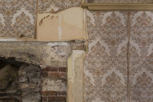 Wallpaper detail Leybourne Grange Manor House Medway Manor Kent Urbex Adam X Urban Exploration 2015 Abandoned decay lost forgotten derelict