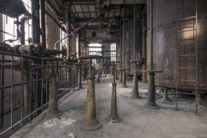 Usine S Belgium Textile Wool Factory Urbex Adam X Urban Exploration Access 2016 Abandoned decay lost forgotten derelict