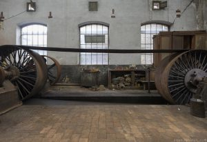 Machinery industrial commercial Usine S Belgium Textile Wool Factory Urbex Adam X Urban Exploration Access 2016 Abandoned decay lost forgotten derelict