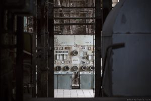 Pipe porn Kessel boiler Kraftwerk Plessa Urbex Powerplant Germany Adam X Urban Exploration Access 2016 Abandoned decay lost forgotten derelict location