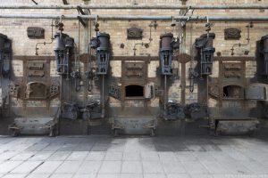 Kessel boilers furnaces Kraftwerk Plessa Urbex Powerplant Germany Adam X Urban Exploration Access 2016 Abandoned decay lost forgotten derelict location