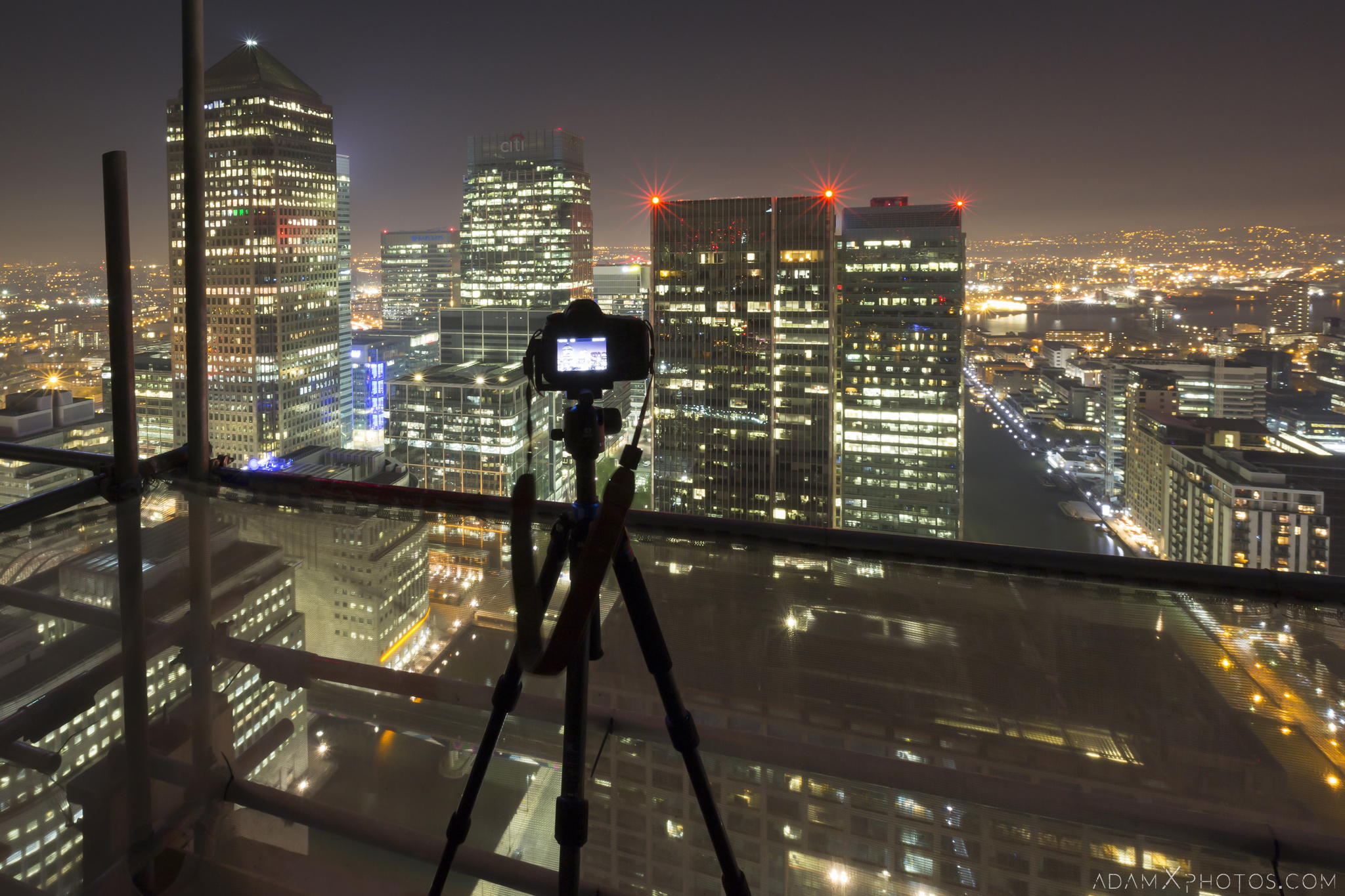 BTS Behind The Scenes Rooftop Rooftopping London Urbex High Adam X Urban Exploration Access 2017 Abandoned decay lost forgotten derelict location dangerous night nightttime