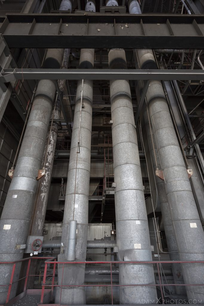 Pipes pipe porn Centrale de schneider powerplant power plant industrial industy Adam X Urban Exploration France Access 2017 Abandoned decay lost forgotten derelict location creepy haunting eerie