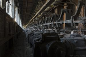 machinery Coke Works Adam X Urban Exploration Belgium Access 2017 Abandoned decay lost forgotten derelict location creepy haunting eerie