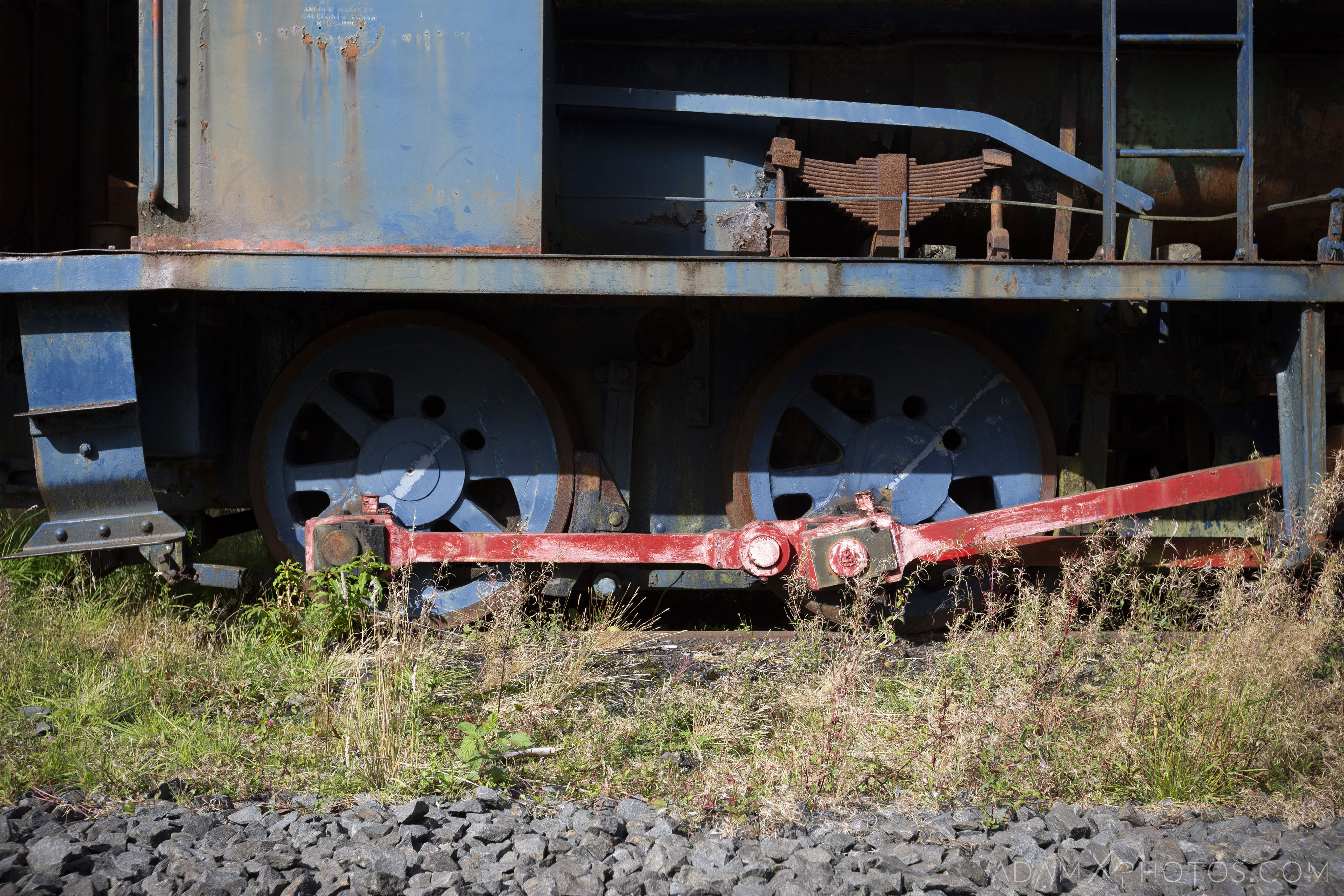 train wheels detail Abandoned Trains Waterside Dunaskin Adam X Urbex Urban Exploration Access 2018 Abandoned decay lost forgotten derelict location creepy haunting eerie